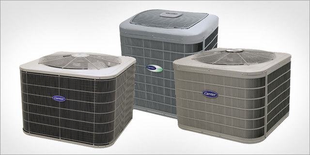 Residential AC Installation Service