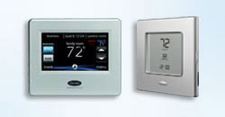Carrier Programmable Digital Thermostat