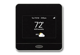 WiFi Thermostat Sales Service