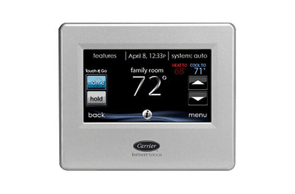 Carrier Thermostat Sales Santa Clarita Amp Newhall Ca